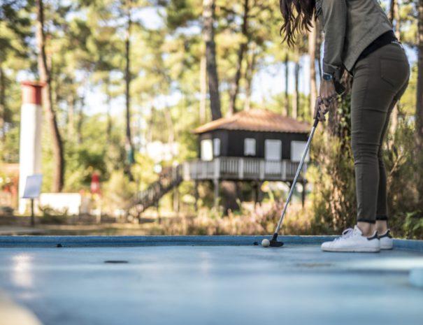 Max Golf Gujan
